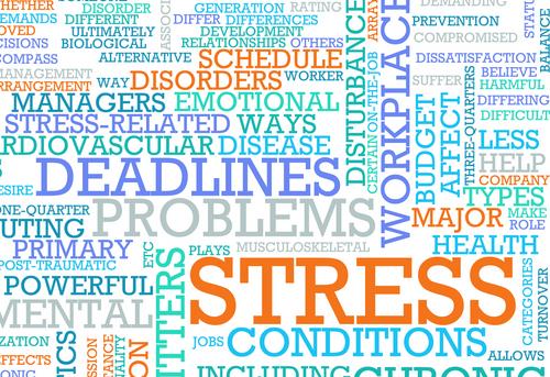 14 ways to stay stressed