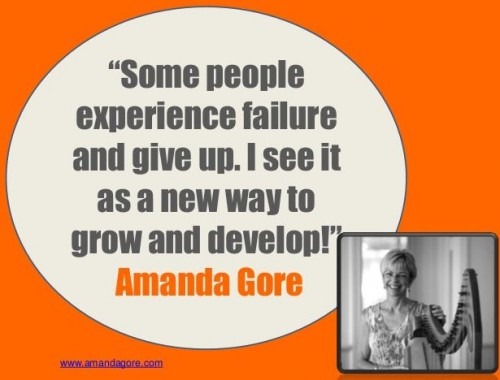 Quotes About Failure That Will Inspire You To Succeed Amanda Gore